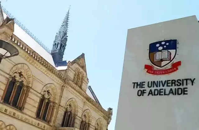 AEMG Delegation was invited to visit the  University of Adelaide in Australia